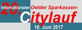 Oelder Sparkassen Citylauf Logo